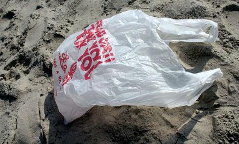 Министерство по делам окружающей среды Австрии стремится поскорее запретить пластиковые пакеты в стране