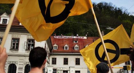 Согласно новым данным статистики МВД за 2015 год, экстремизм в Австрии набирает силу