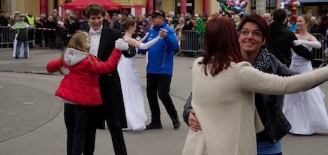 В Вене стартовали праздничные мероприятия, посвященные 250-летию парка Пратер