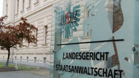 Афганский беженец приговорен судом Верхней Австрии к году тюрьмы условно за антисемитизм